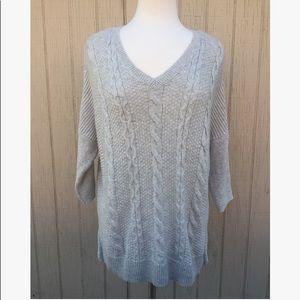 Sonoma Knit Sweater